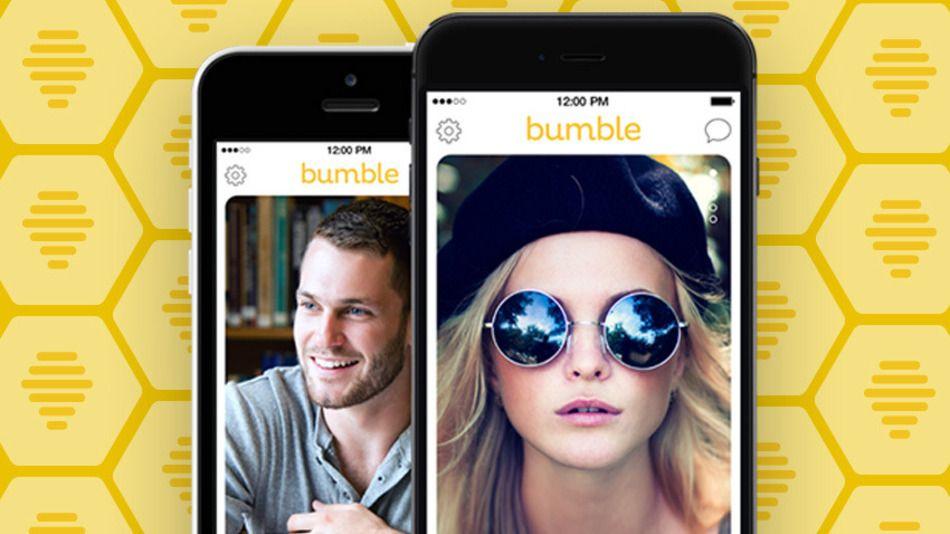 Tinder'a Yeni Rakip Eski Çalışanlarından Geliyor Bumble
