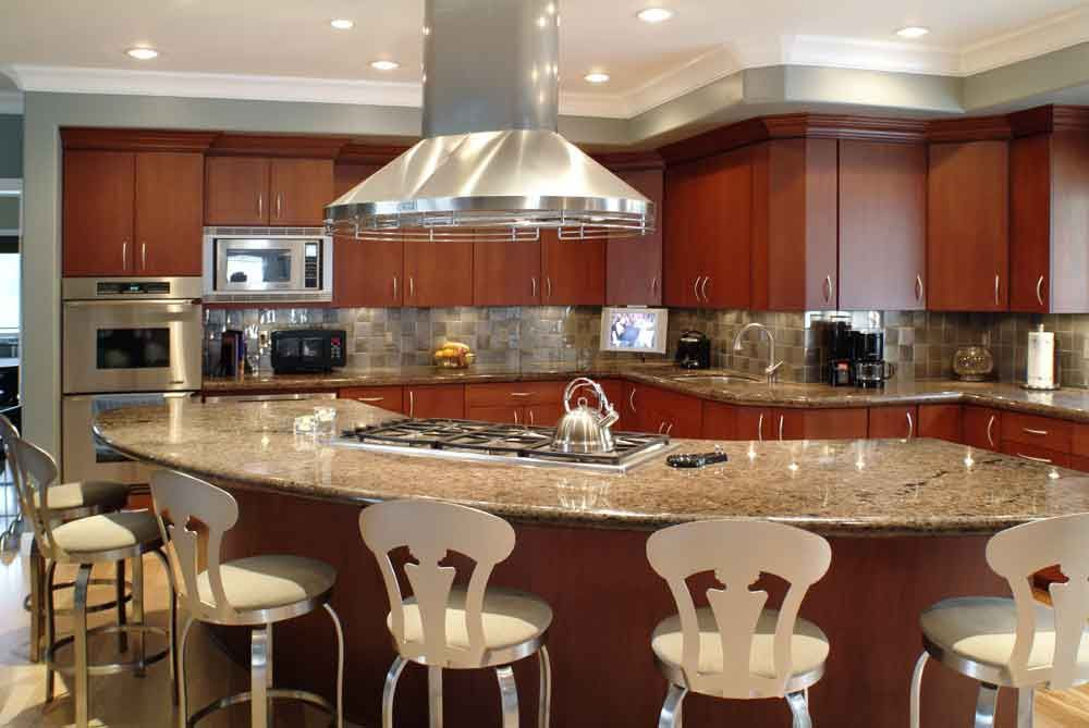Our Kitchen Remodeling Service Starts With An In Home Consultation.  Descriptionu2026