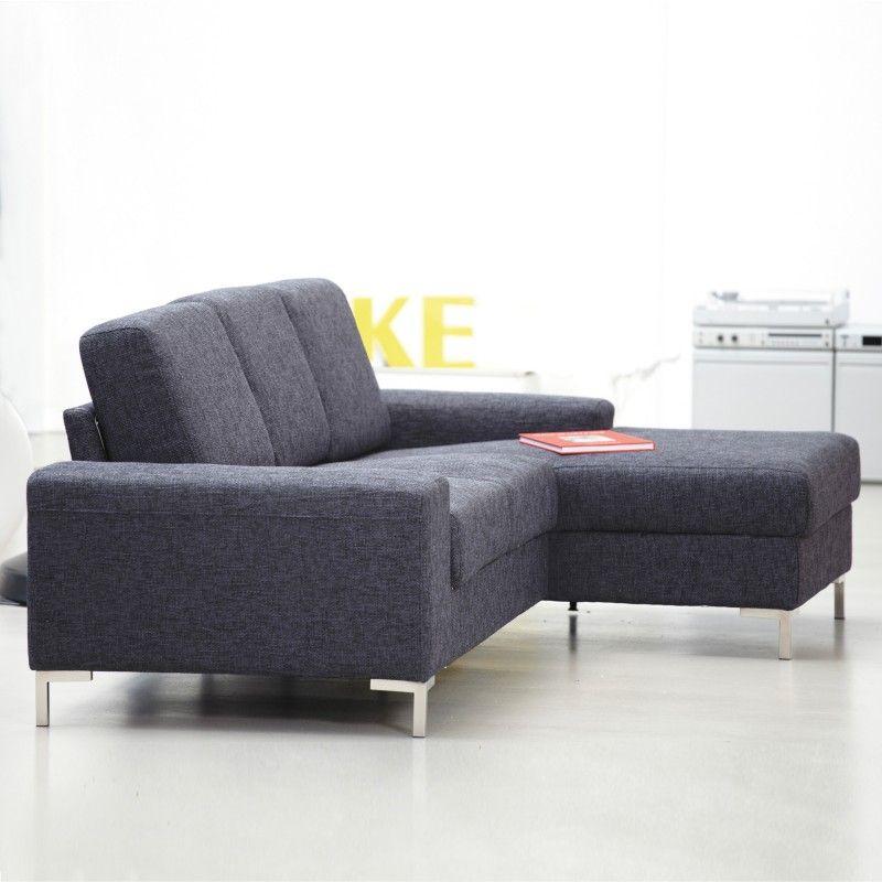 Sofa Kopenhagen kopenhagen sofa mit longchair rechts in stoff wohfühlwohnen