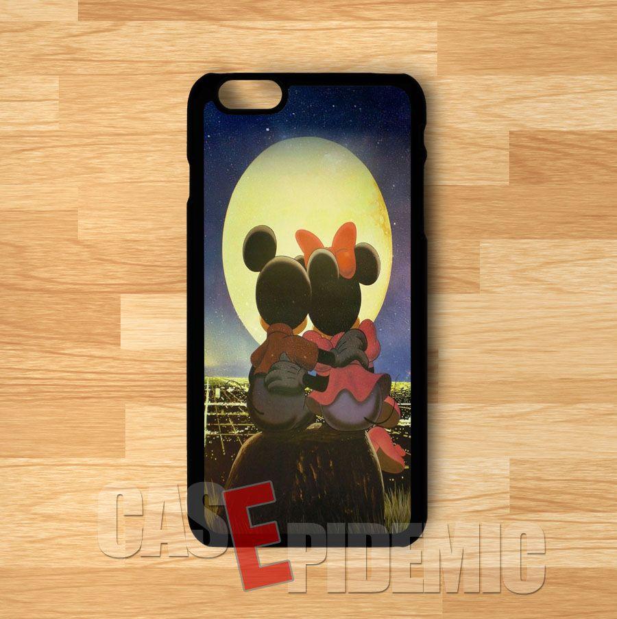 Romantic - Ldz, Mickey, Minnie, Mouse, Disney, Peter Pan