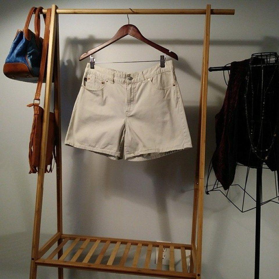 d609214395f03 Polo Jeans Ralph Lauren Denim Jean Shorts Sz 10 M Bundle 2 - Depop