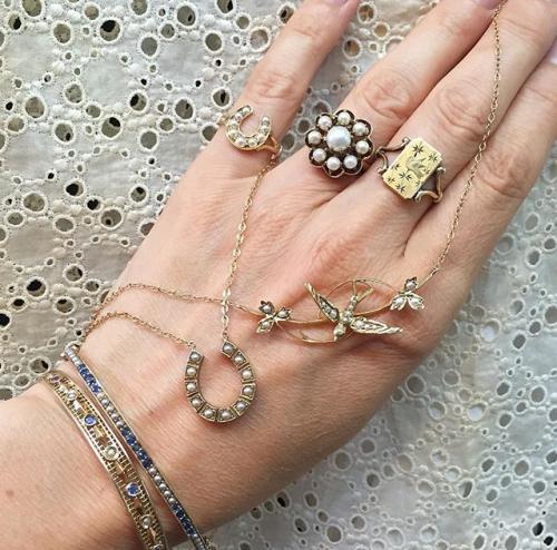 14++ Best etsy vintage jewelry shops info