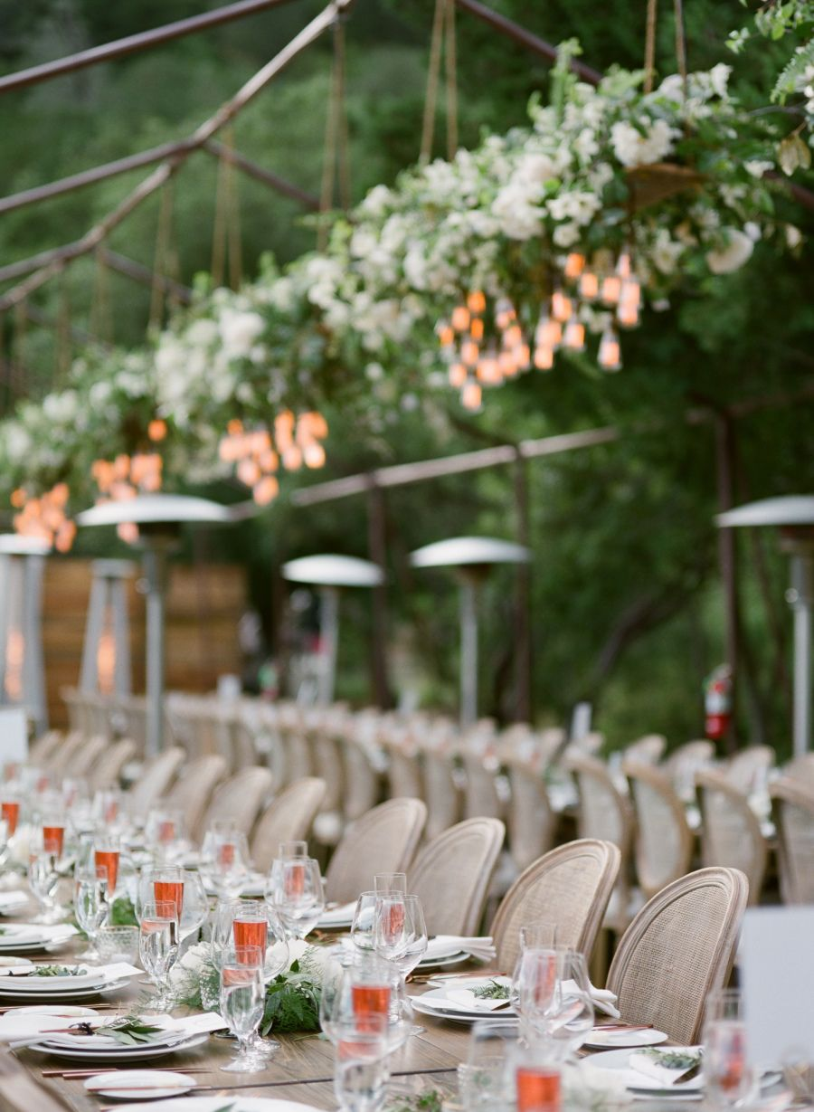 This California Wedding is Going Au Naturel and It\'s Gorgeous ...