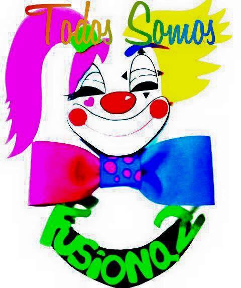Grupo Mascarada Carnaval: Todos somos Fusiona2