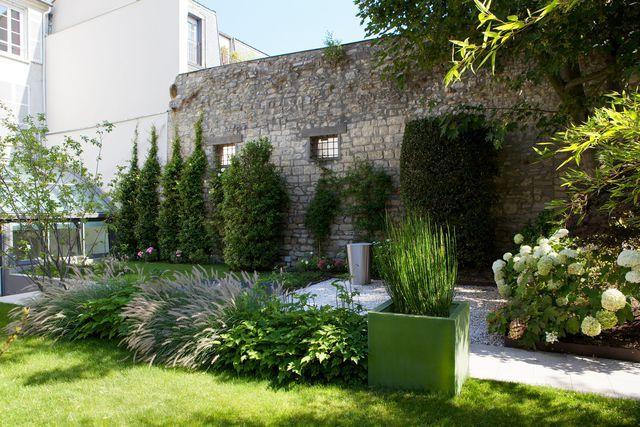 Jardin  des idées de pro pour l\u0027aménager Gardens