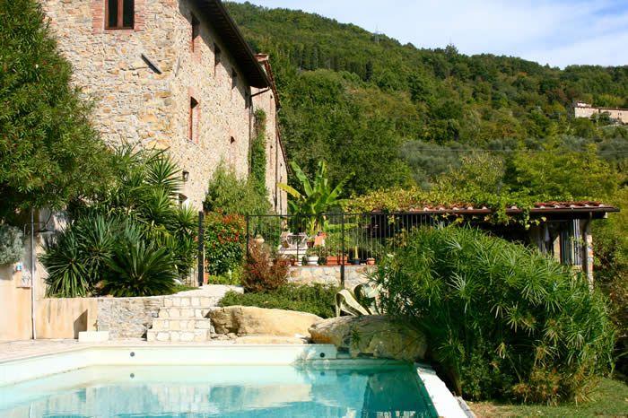Villa In Tuscany Rent A Villa Italian Villas For Rent Italian Villa