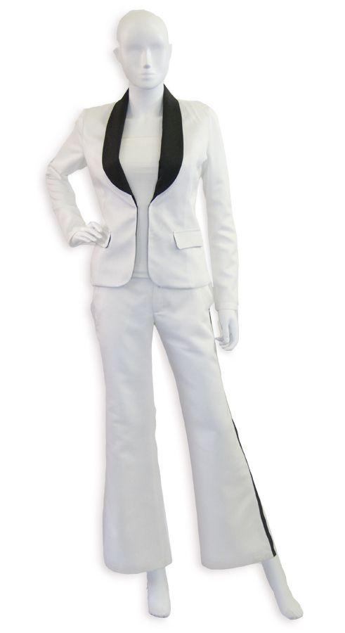Soto Suit