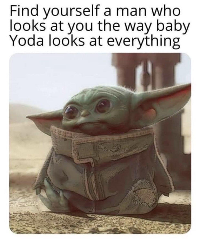 Pin By Dirk Knotser On Baby Yoda Yoda Funny Yoda Meme Funny Memes