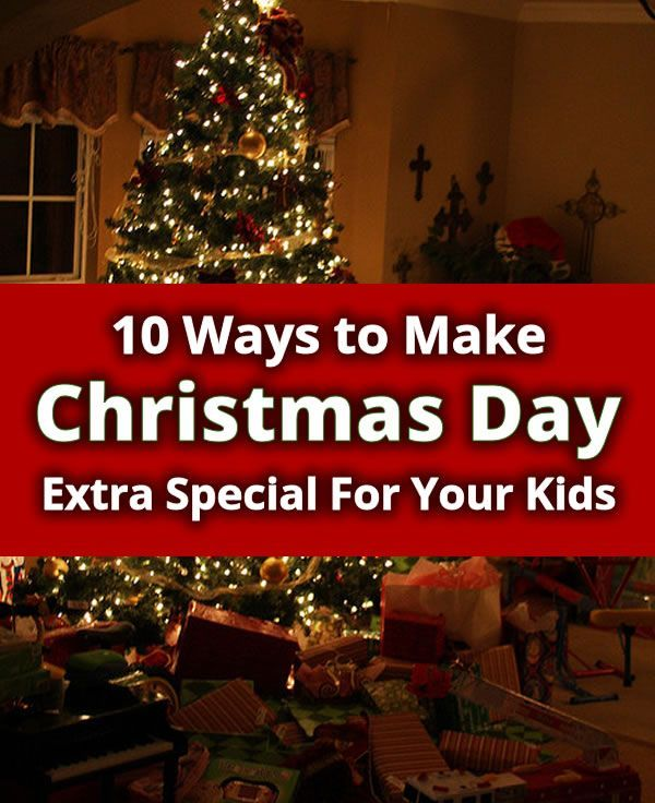 10 ways to make christmas day special christmas - 2015 Christmas Specials