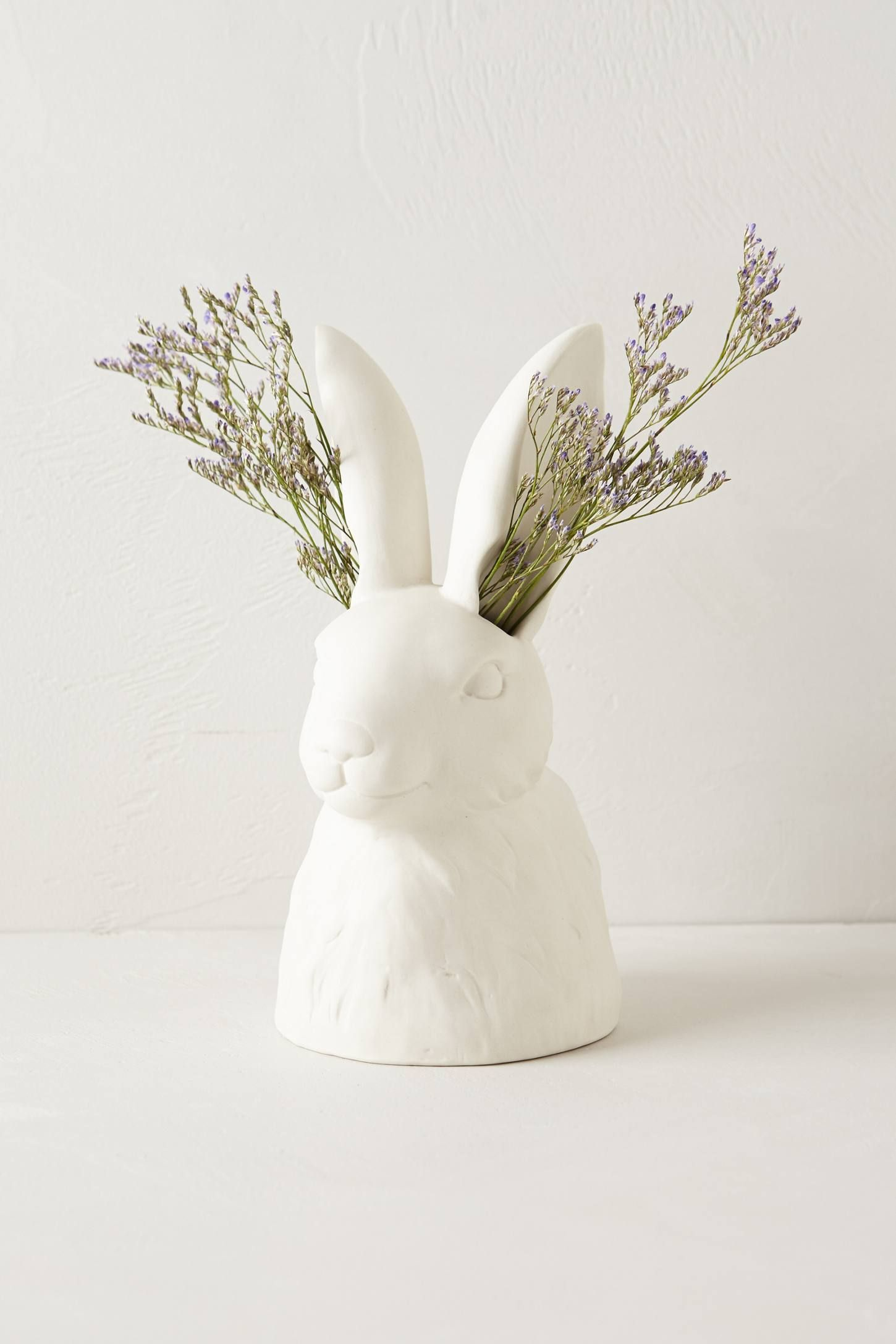 Cholet Hollow Vase Easter bunny