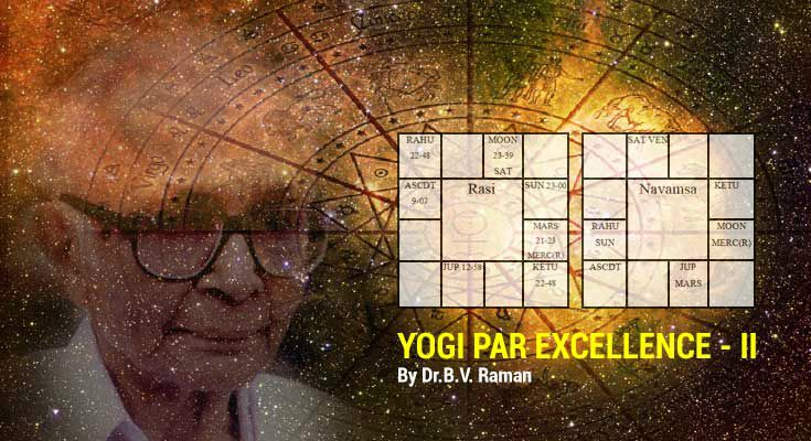 Do you know about Yogi Par Excellence? To find more