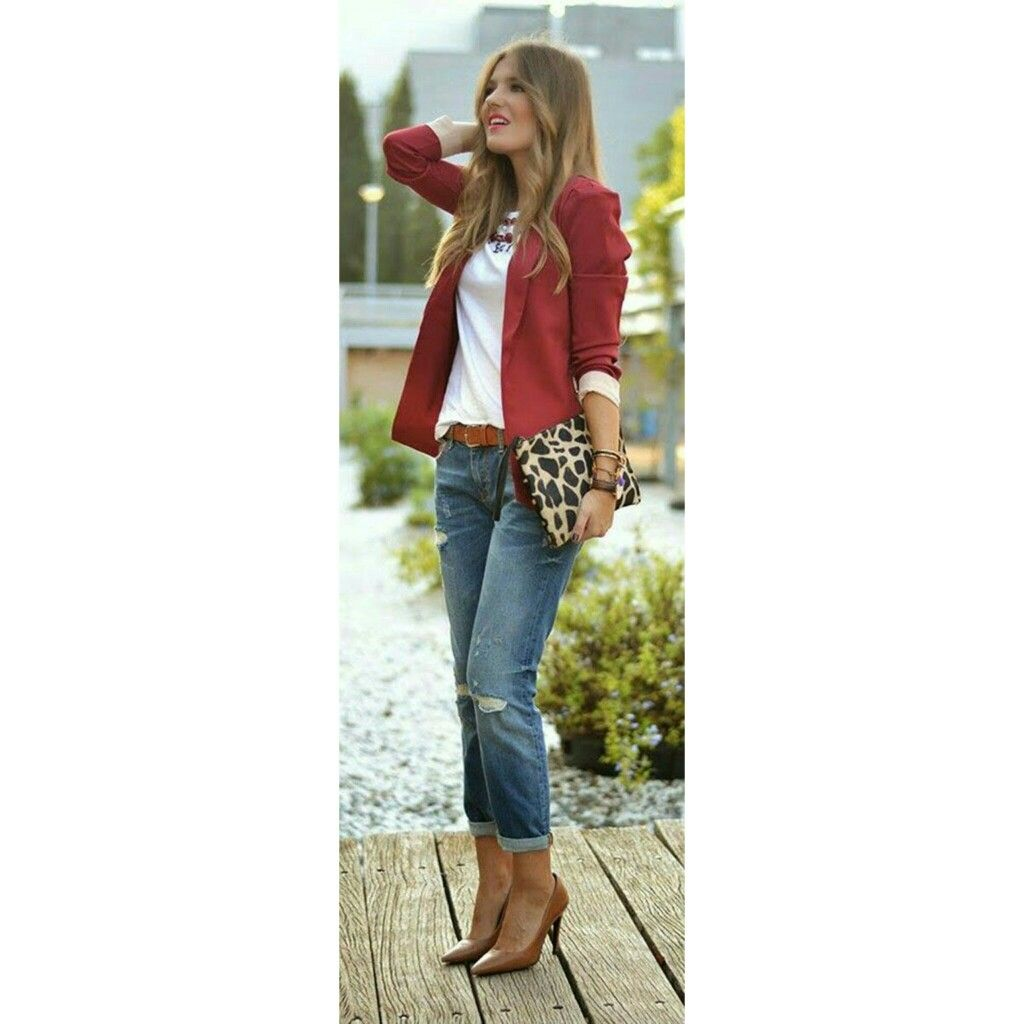 Pin by ana mendoza on outfits con sacó pinterest