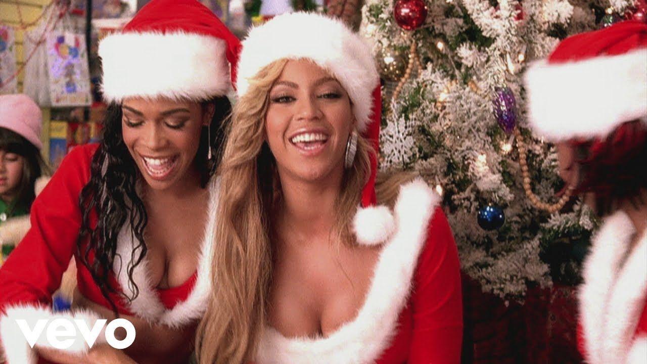 Icymi Destiny S Child 8 Days Of Christmas Destiny S Child Best Christmas Songs Youtube Videos Music