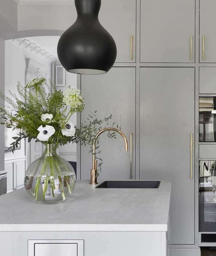 Turn Of The Century Home With Great Pieces   Via Coco Lapine Design Blog