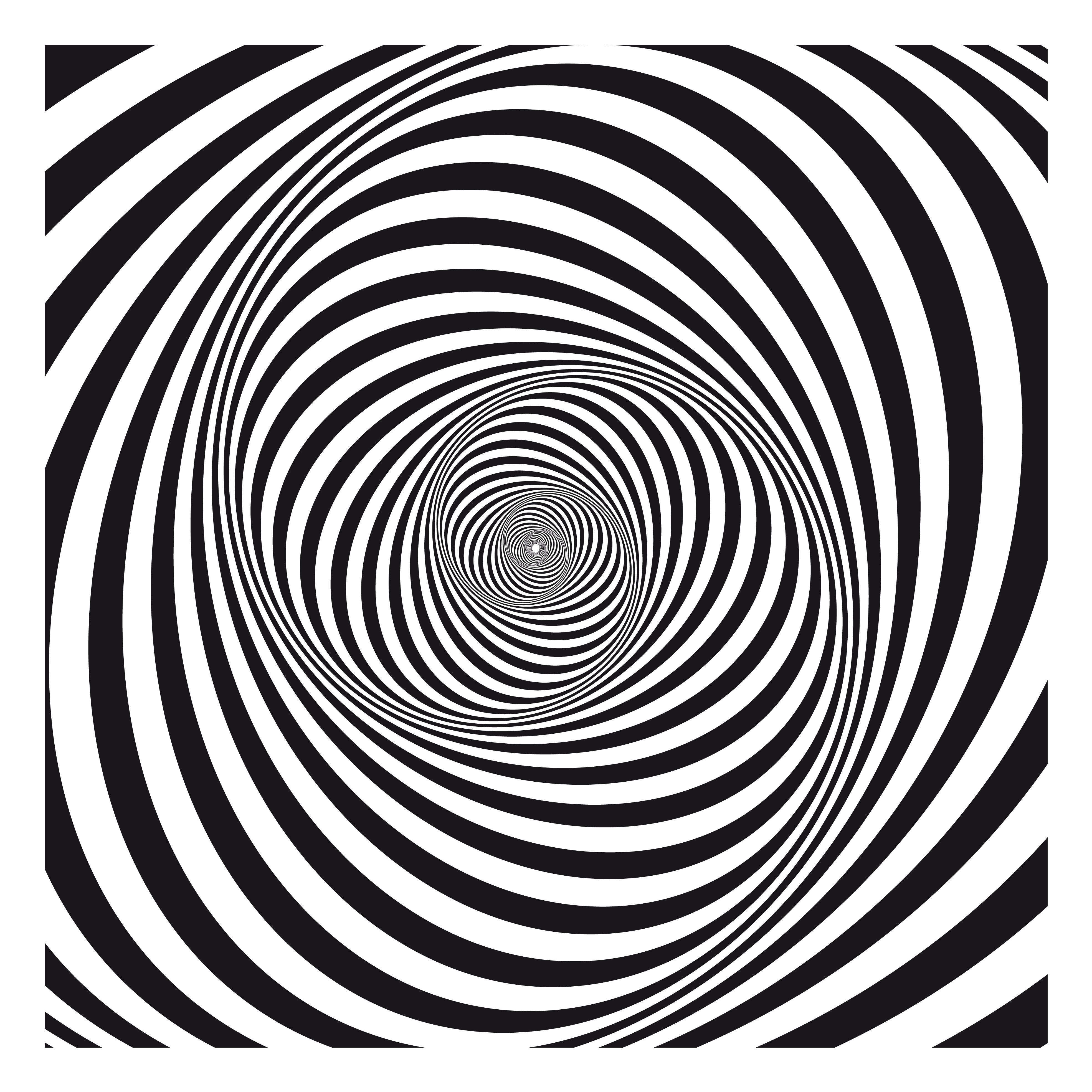 Op Art Image Of The Day August