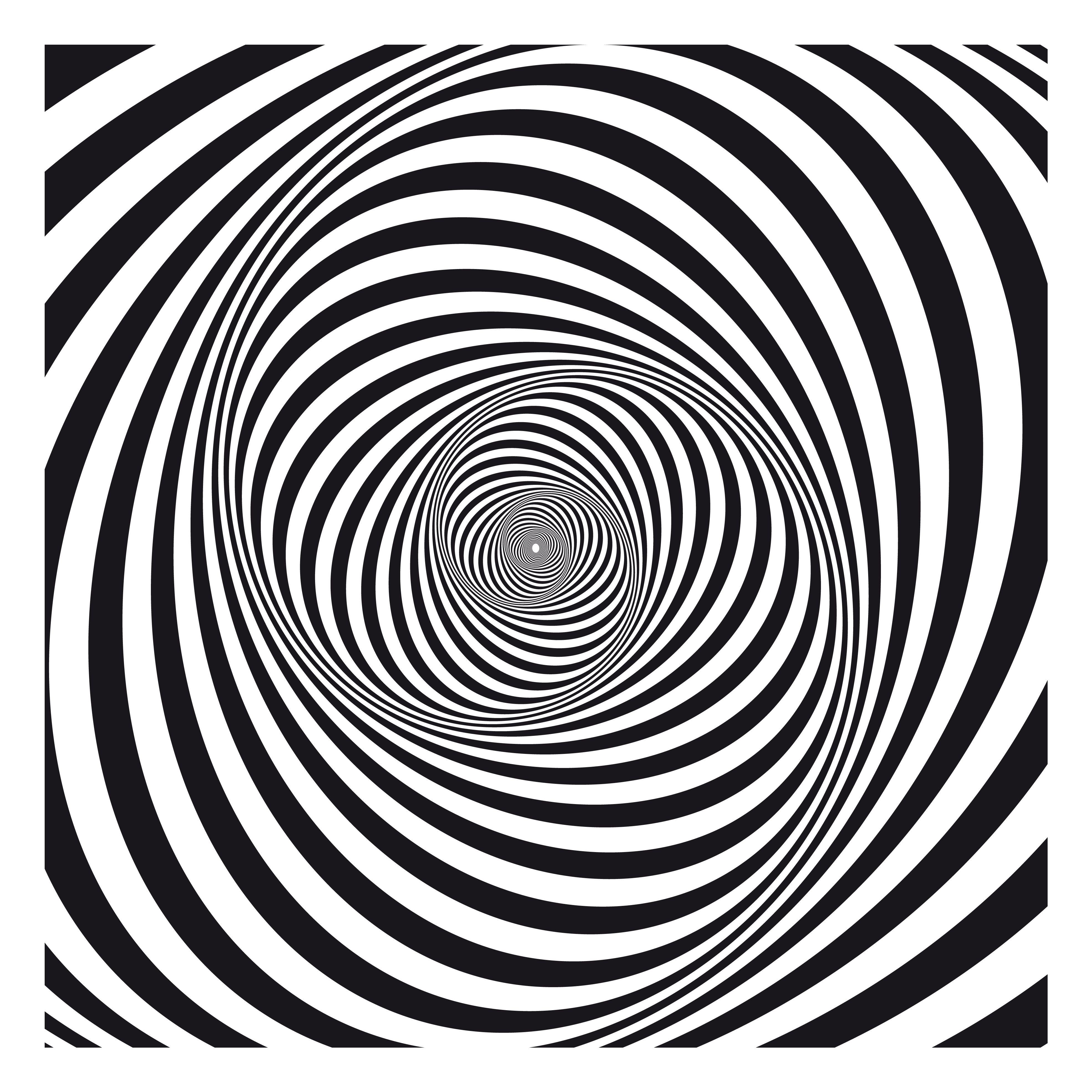 easy optical illusions - HD3937×3937