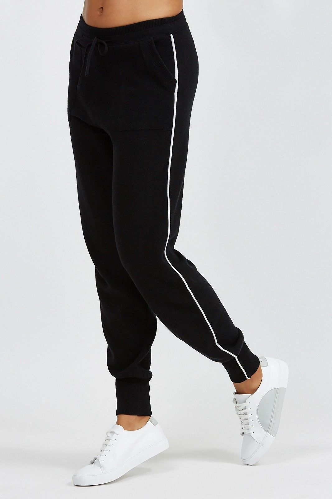 huge range of lowest price official price Cashmere jogger | Bandier Blacks | Joggers, Pants, Cashmere