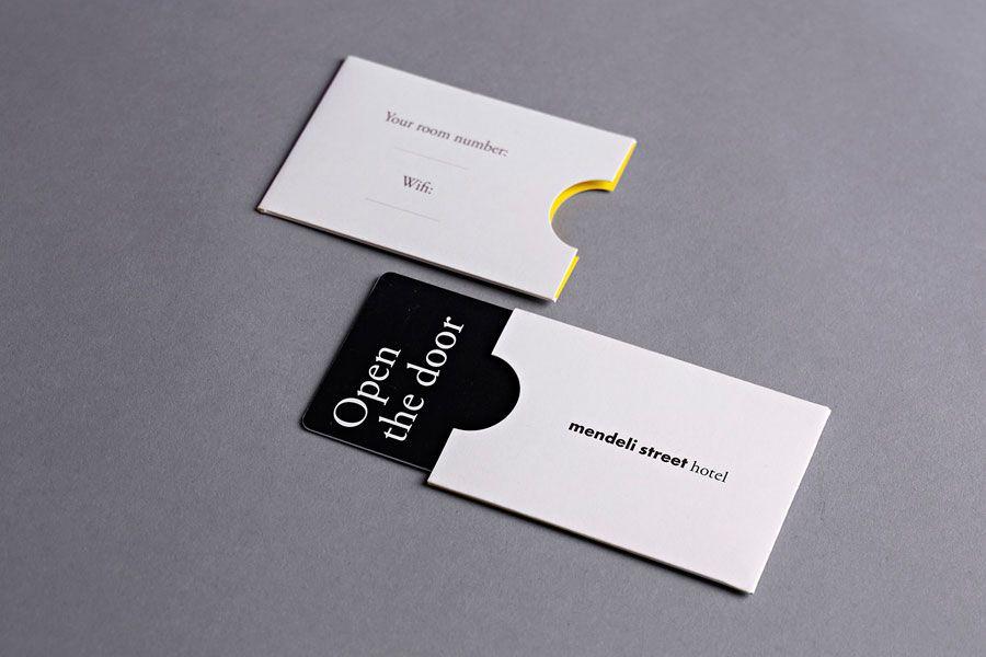 New Brand Identity for Mendeli Street by Koniak - BP&O | Tel aviv ...