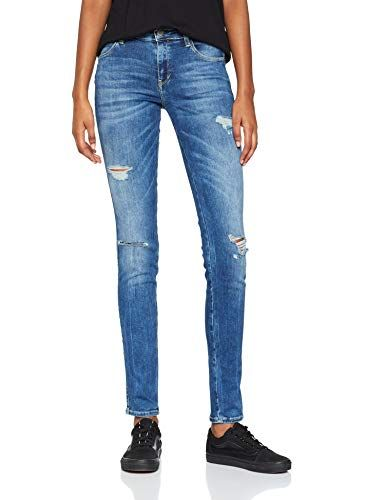 5ffdfc25ba Guess Women's Sexy Skinny Jeans Blue Figu 10 (Size: 29) | Women's Jeans in  2019 | Sexy jeans, Jeans, Skinny