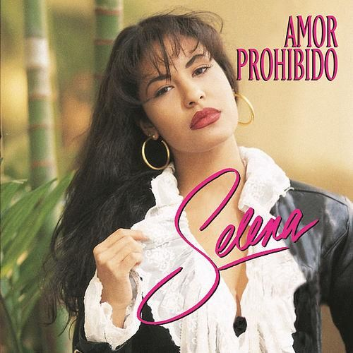 Amor Prohibido by Selena