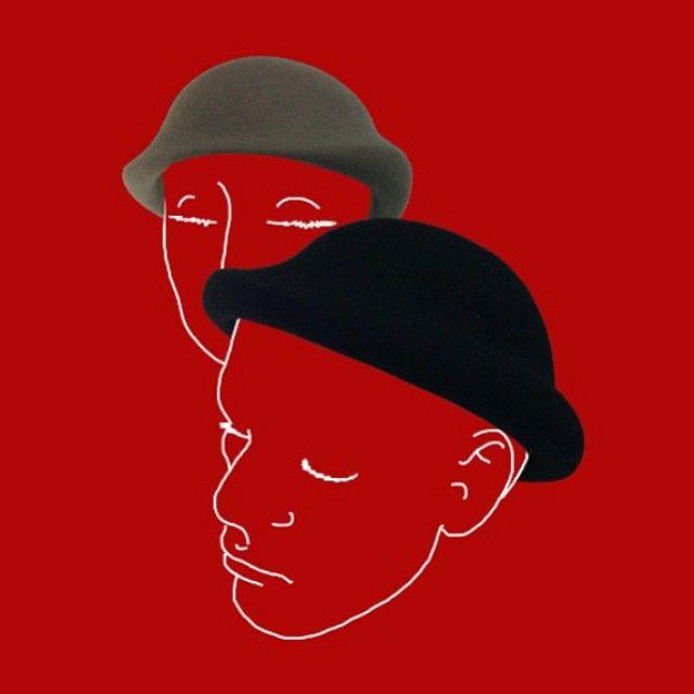 Hats by Giuseppe Tella UNISEX