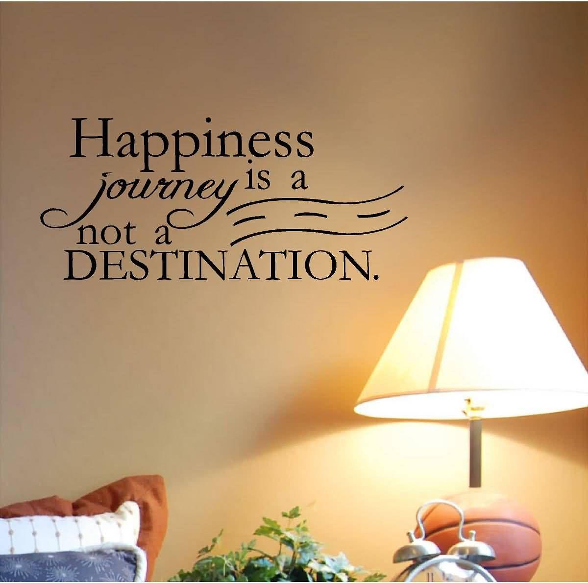 Risultati immagini per happiness is a journey | Gratitude and ...