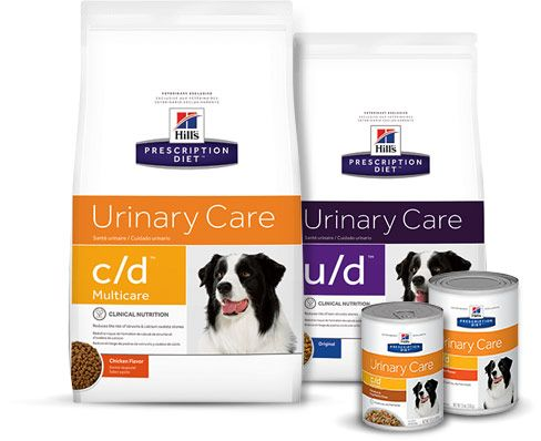 Hill S Prescription Diet C D Multicare Urinary Care Chicken Flavor Dry Dog Food 17 6 Lb Bag Chewy Com Dog Food Recipes Hills Dog Food Canned Dog Food