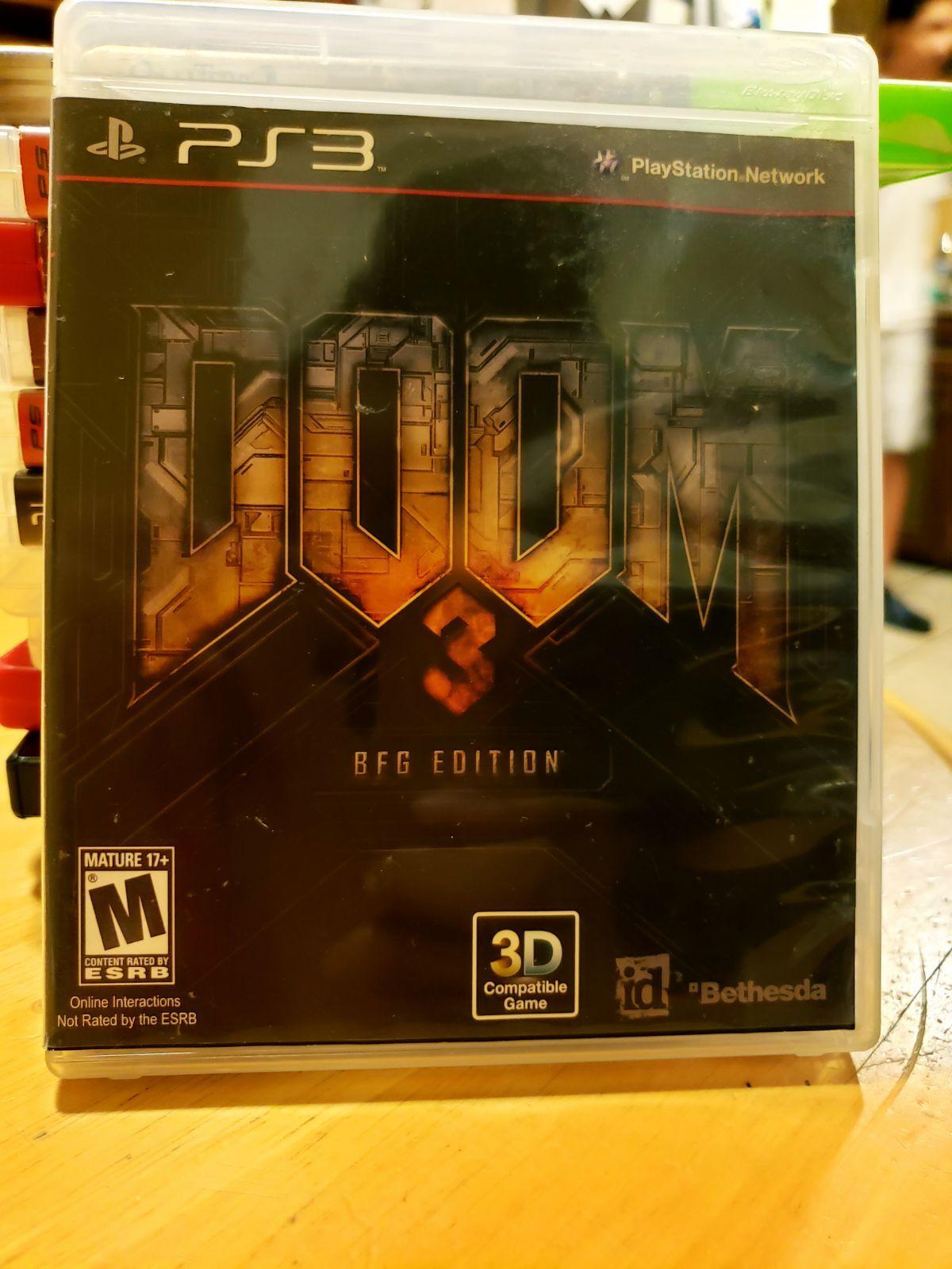 961c3e0f4cbe60458dc356c2249ec161 - How To Get Doom 3 To Work On Windows 10