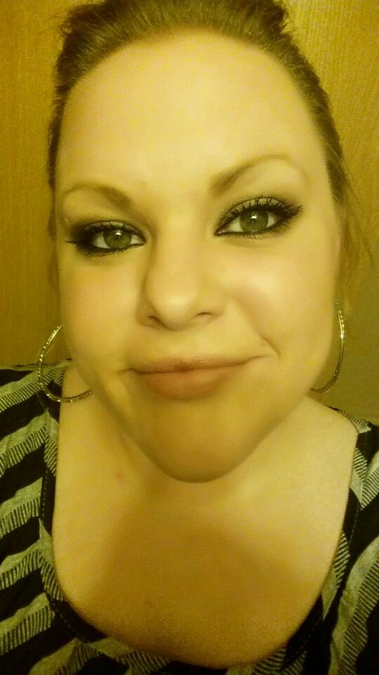 Younique Products: (perfect)- precision eyeliner, 3D Fiber Lash Mascara, Moodstruck Mineral Pigment Shadows- (Corrupt, Confident and Sexy)- that was this look!
