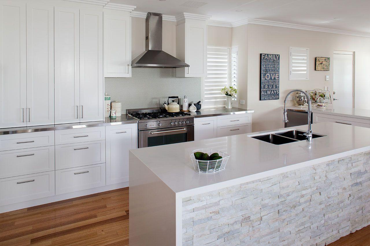 Kitchen Gallery | WA GlassKote | Kitchens | Pinterest | Kitchen ...