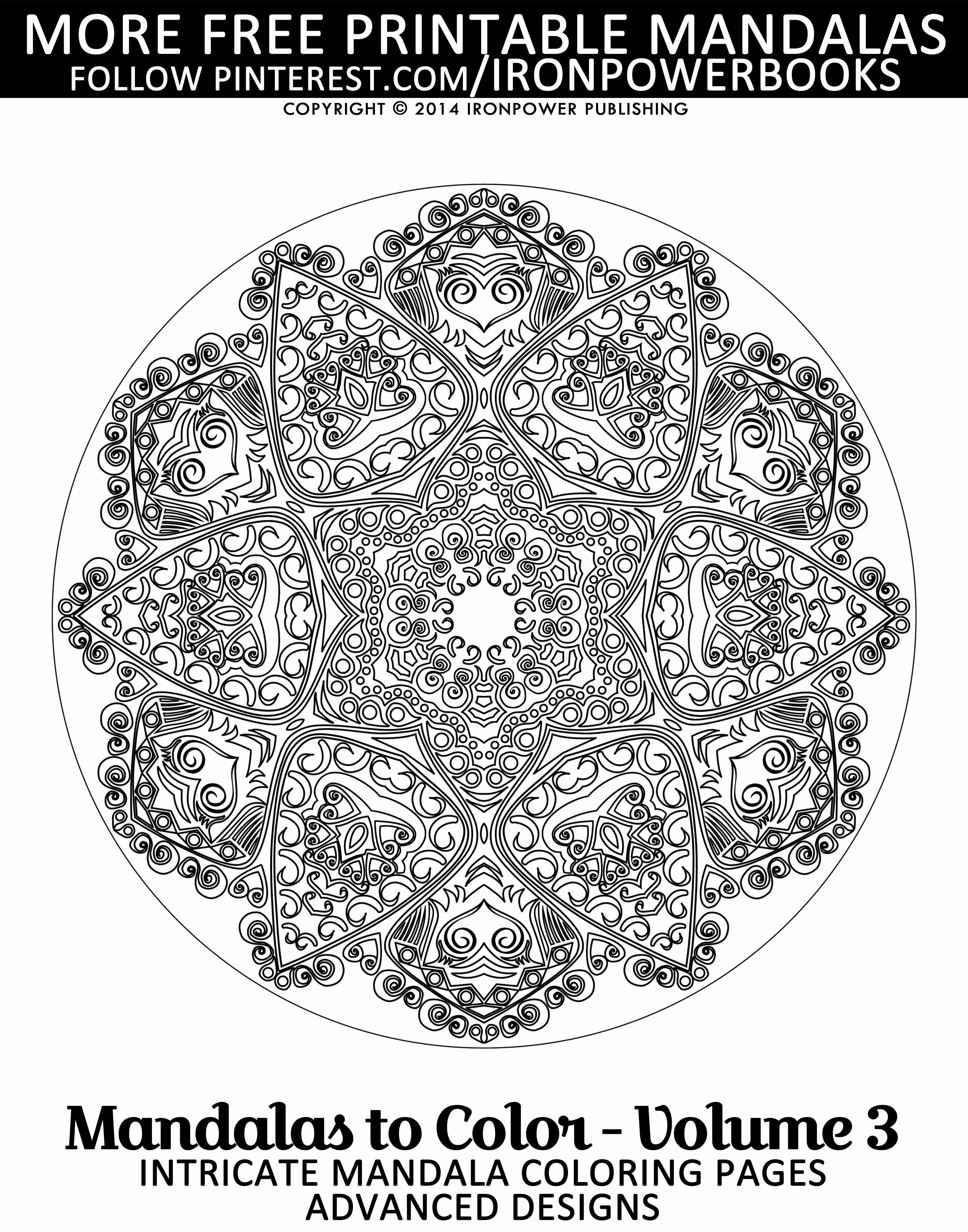 Free Intricate Mandala Coloring Pages For Adults Enjoy Coloring For Hours Please Use Freely For Pe Mandala Coloring Pages Mandala Coloring Coloring Pages