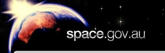space.gov.au