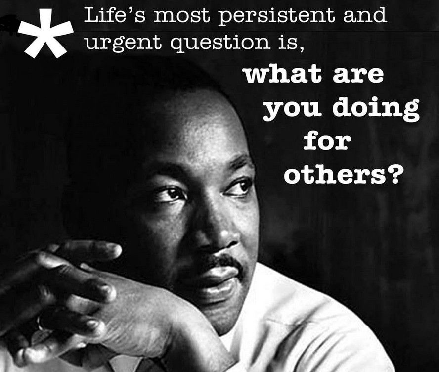 Famous Mlk Quotes: Great Writing Quotes By Martin Luther King