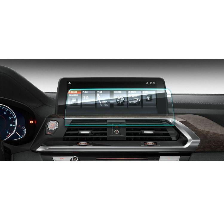 2019 BMW X4 G02 Navigation Screen Tempered Glass
