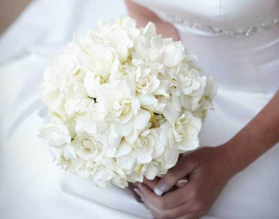 Gardenia Bouquet Sposa.Gardenie Gardenia Fiori