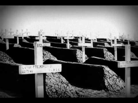 Cimitero canadese di guerra (Sicily luglio 1943 Agira)