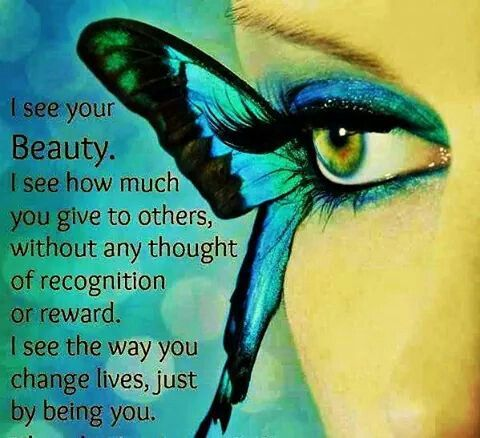 True Beauty... <3