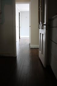 Russet Street Reno: Our finished floors