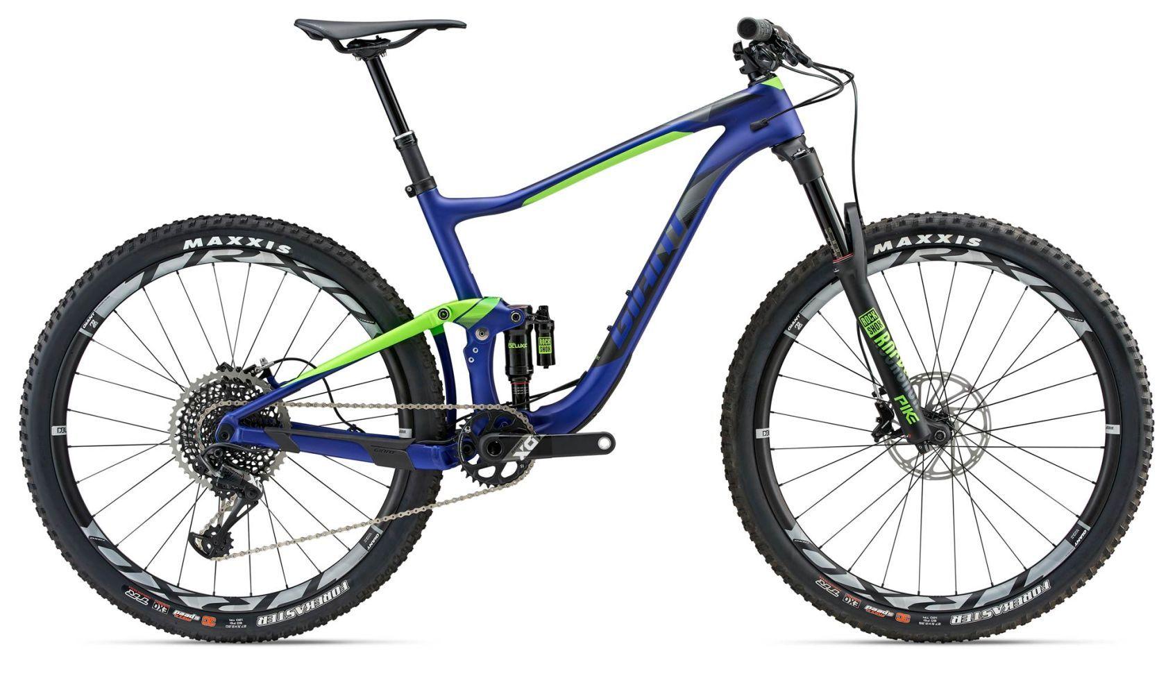 Anthem Advanced 0 2018 Men Xc Bike Giant Bicycles United States Folding Mountain Bike Bicycle Bike Deals