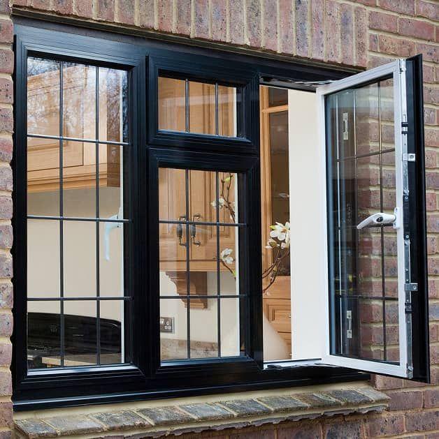 Used Double Glazed Windows And Doors