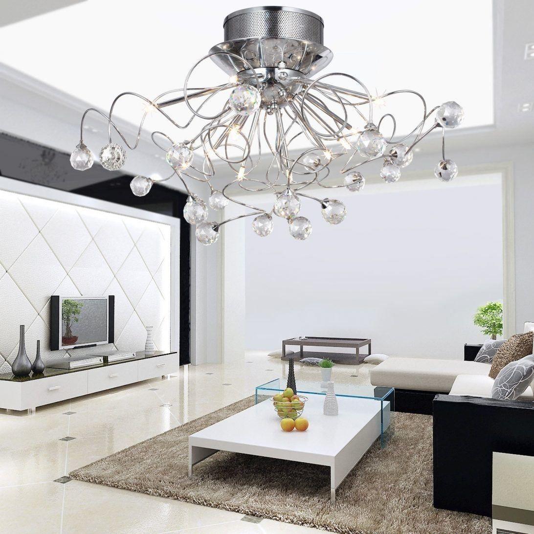 Bedroom Chandelier Lighting Ideas In 2020 Modern Ceiling Light