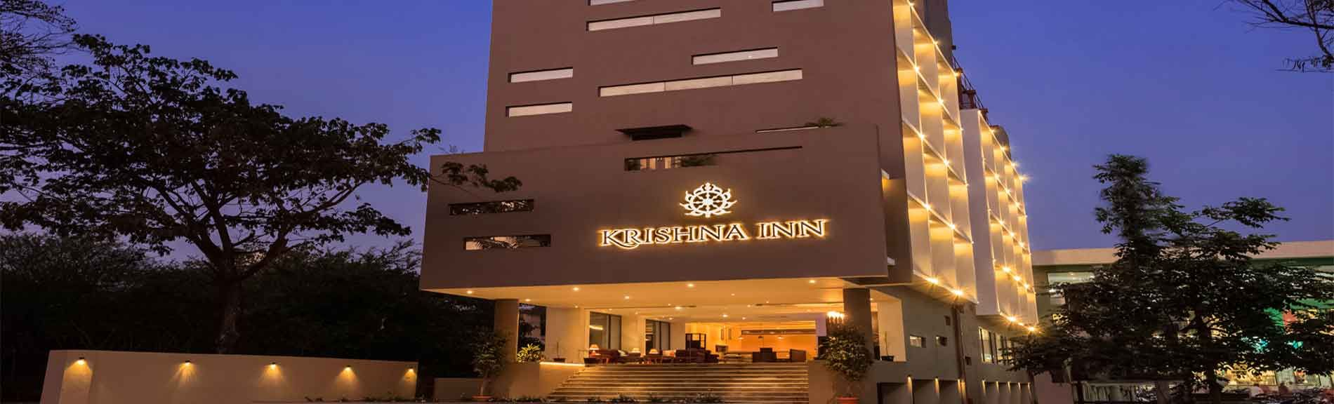 Staying In A Hotel Near The Guruvayur Temple Is Ideal For Visit Krishna Inn Located Very Close Manjulal Of