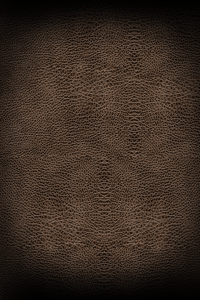 Aged Leather Brown Texture