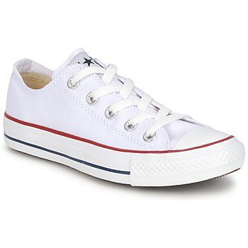Chuck taylor all star core ox | Converse all star blanche ...