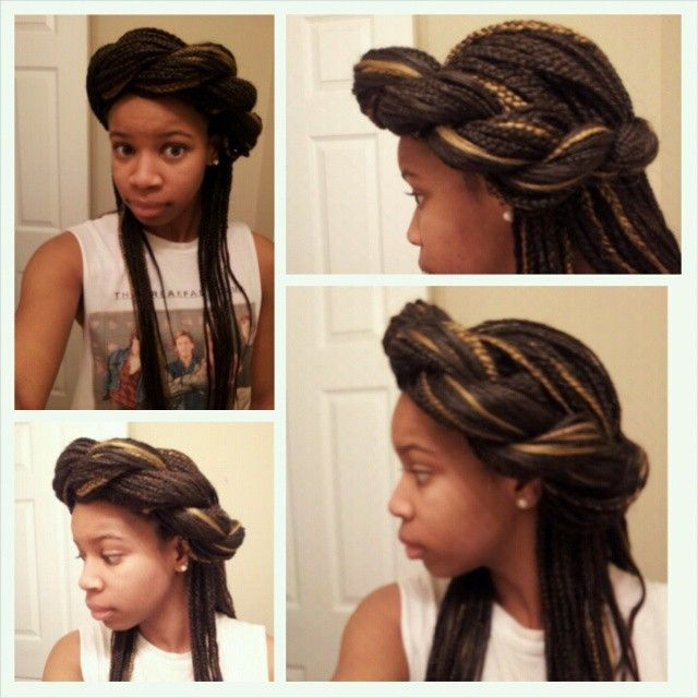 Top 100 box braids hairstyles photos Learned a new way to style my #boxbraids thanks @maryebele_ loved your youtube video #boxbraidsatl #boxbraidshairstyles See more http://wumann.com/top-100-box-braids-hairstyles-photos/