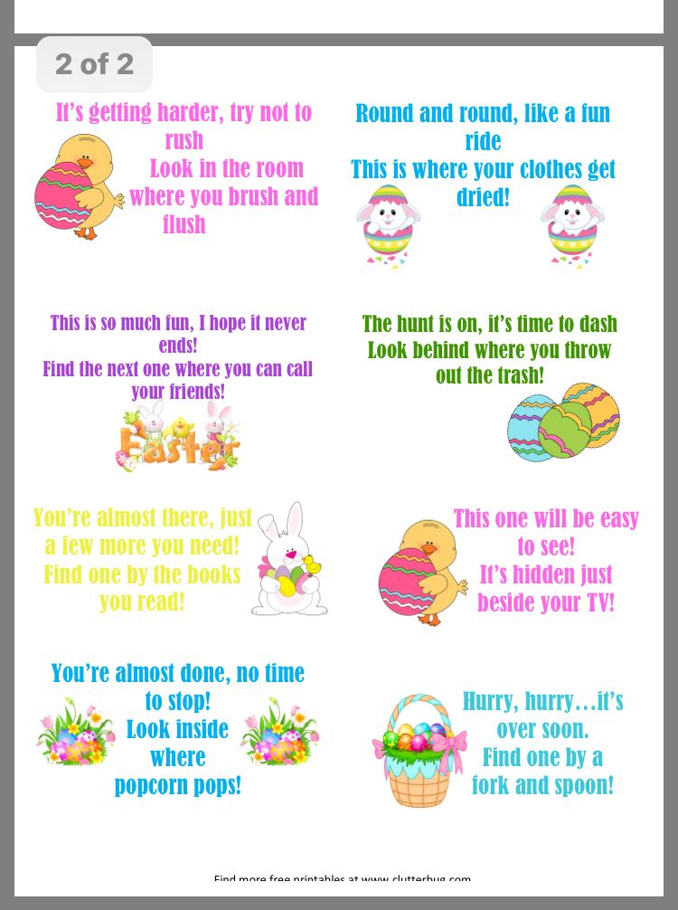 Pin by The Exceptionally Ordinary Lif on All Things Easter