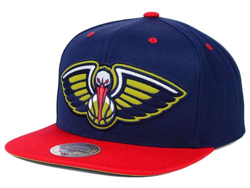 e7e6ba81a1a New Orleans Pelicans Mitchell and Ness