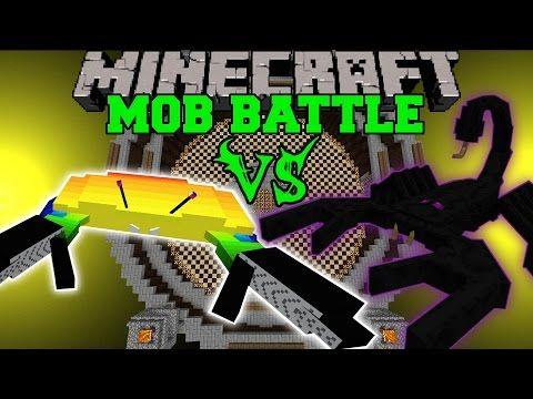 minecraft bau battle ideen