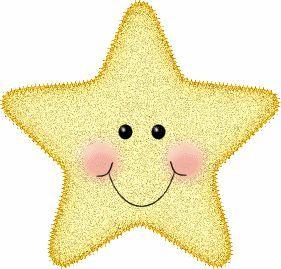 dibujos de estrellas para imprimir estrellas para manualidades