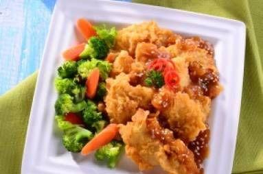 Ikan Saus Goreng Wijen Resep Makanan Resep Masakan Indonesia Resep Masakan Indonesia Resep Masakan Resep Makanan
